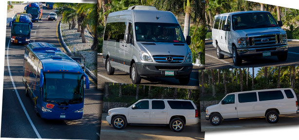 Cabo Transportation Services